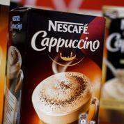 Nestlé clôt une «année difficile»