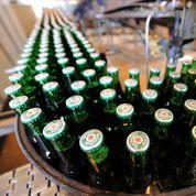 Bière: Heineken et Kronenbourg se font mousser sur le podium