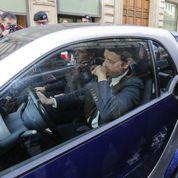 Matteo Renzi, un Italien pressé dans le style de Tony Blair