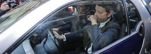 Matteo Renzi, un Florentin pressé dans le style de Tony Blair