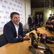 Italie: Matteo Renzi s'empare du pouvoir