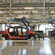 PSA-Dongfeng: une ambition industrielle