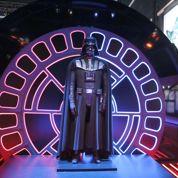 George Lucas étend son Empire