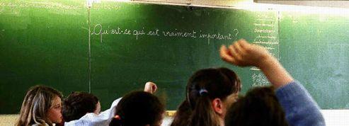 «L'école ne fabrique plus des hommes libres, mais des incultes !»