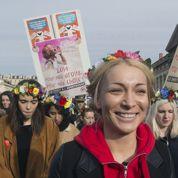 Chère Inna Shevchenko, non les Femen ne sont pas féministes….