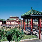 Macao, la Chine des mystères