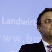 Scandale de pédophilie : un ministre allemand démissionne