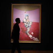 Francis Bacon, invincible à Londres