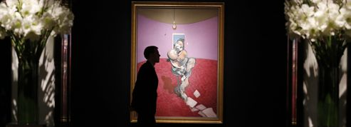 Francis Bacon, invincible à Londres
