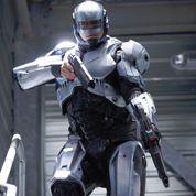 Box-office : un flic robot, des arnaqueurs et une coccinelle