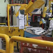 L'économie a recréé des emplois à la fin de l'année 2013
