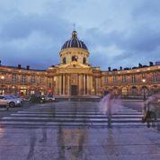 L'Institut de France contre-attaque en justice