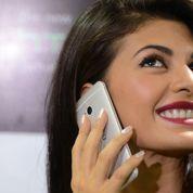 Les ventes de smartphones dépassent celles des téléphones en 2013