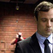 Les regrets d'Oscar Pistorius