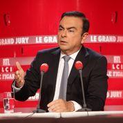 Ghosn croit à la reconquête de l'industrie automobile en France