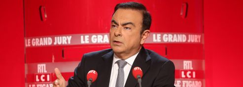 Ghosn croit à la reconquête de l'industrie automobile en France