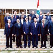 Le Liban retrouve un gouvernement