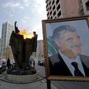 Beyrouth vit de nouveau dans la peur des attentats