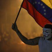 Situation explosive au Venezuela