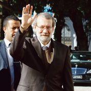 Ali Larijani: «Un accord sur le nucléaire est possible»