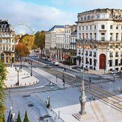 Bordeaux et Nantes ont les faveurs des professionnels libéraux