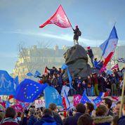 Le fantôme d'un Tea Party à la française