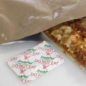 Les Américains inventent une pizza quasiment «impérissable»