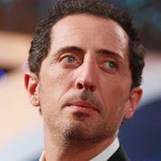 Gad Elmaleh fait des entrechats à l'Opéra Garnier
