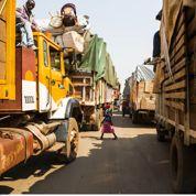 La Centrafrique échappe aux plans de l'état-major français