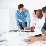 Un cadre passe en moyenne seize ans en réunion