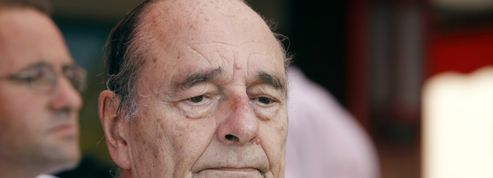Jacques Chirac hospitalisé quelques heures