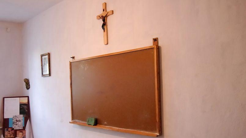 Les familles musulmanes viennent chercher dans les écoles catholiques un encadrement, un suivi différents.