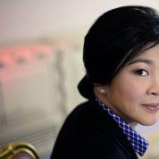 Thaïlande : la première ministre inculpée