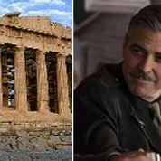 Le maire de Londres compare Georges Clooney à Hitler