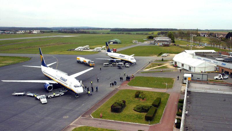 Ryanair a roports - Navette paris porte maillot aeroport de beauvais ...
