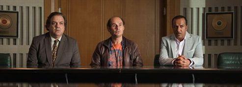 Les Trois Frères, le retour frôle le million de spectateurs