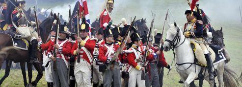 Une nouvelle route Napoléon s'ouvre 200 ans après Waterloo