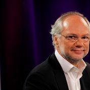 Libération cherche un successeur à Demorand