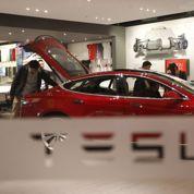 Apple s'intéresse de près aux voitures électriques