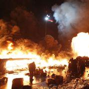 Assaut sanglant en Ukraine