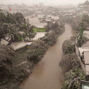 Indonésie : un volcan plonge l'île de Java sous les cendres