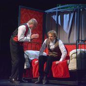 Le Cercle des illusionnistes : «Théâtre, ouvre-toi!»