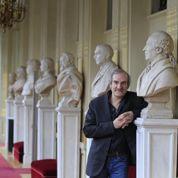 Michel Vuillermoz, l'omni-acteur