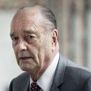 Jacques Chirac ou la nostalgie des années 80