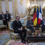 Ukraine : les Européens vont prendre des sanctions