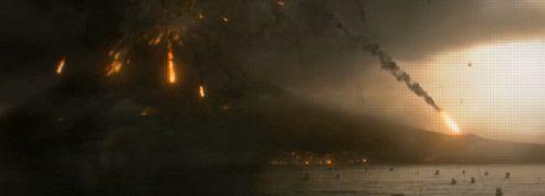 Pompéi: l'éruption tragique qui n'a cessé d'inspirer le cinéma