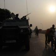 L'exode périlleux des musulmans qui fuient Bangui