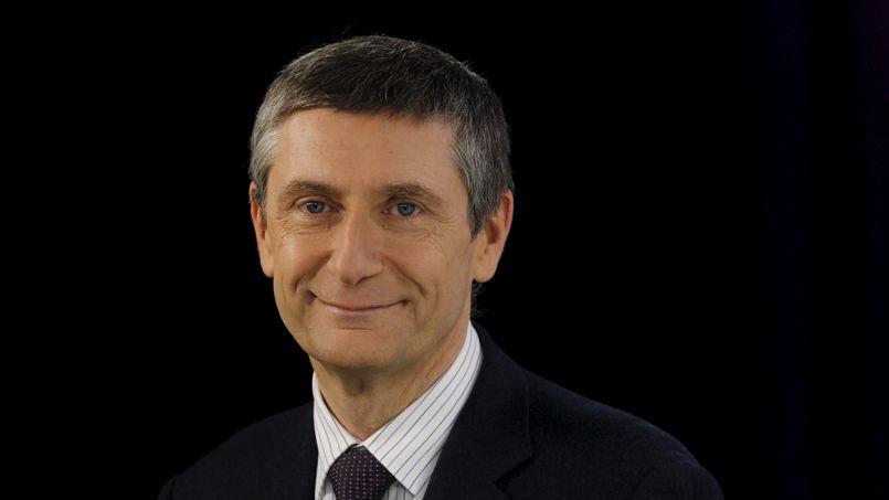 Pour NKM, sécurité et propreté passent avant les PV de stationnement, confie Frédéric Péchenard, ancien directeur général de la police nationale.