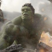 Avengers 2 :Hulk, roi du carambolage