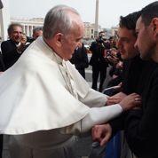 L'ex-trader Kerviel à la rencontre du pape François